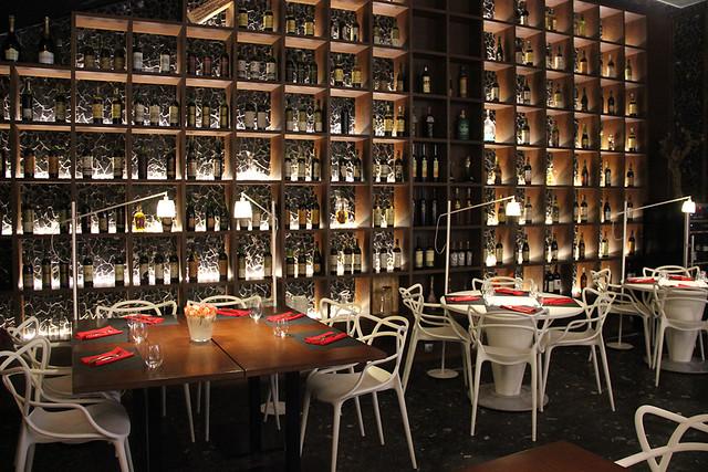 Restaurante Abrassame Barcelona