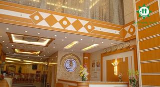 Hoang Hai Long Hotel