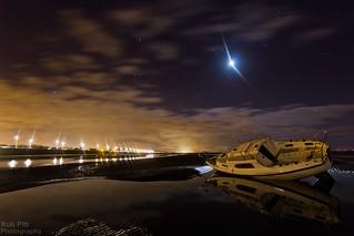 Primo At Night