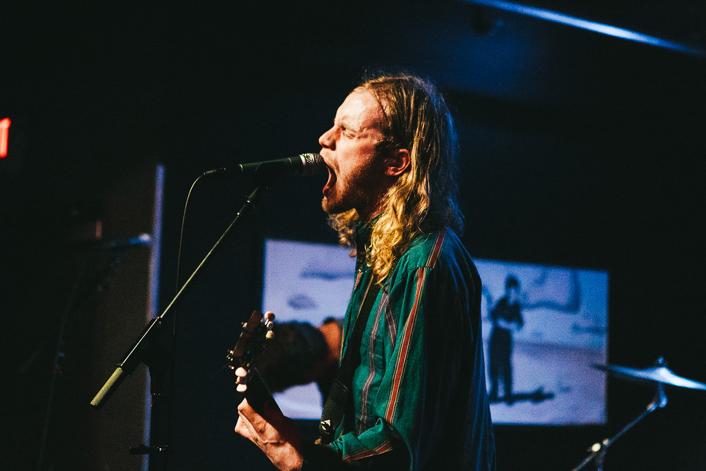 The Sidekicks at Slowdown | March 9, 2015