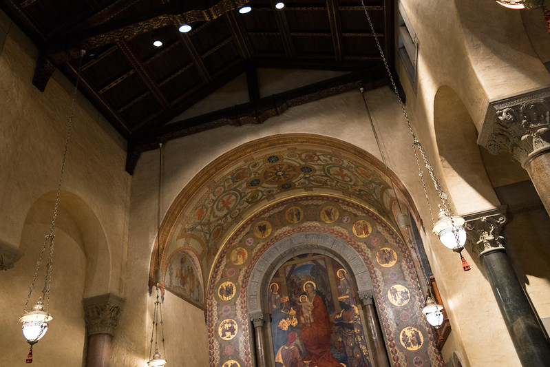 Chapel | St Bartholomew, New York