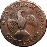 1787 Excelsior Copper