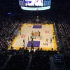 Los Angeles Lakers by ChrisYunker