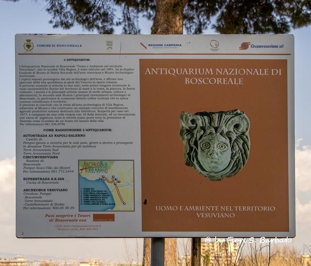Villa Stabia Camera A Pagamento Prezzo