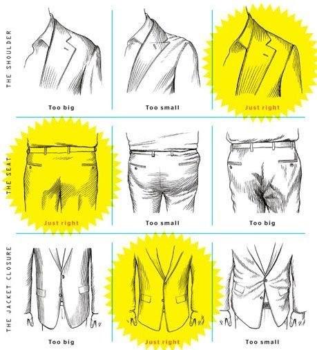 Thời trang Nam | Tư vấn cách phối đồ đẹp, phong cách 6