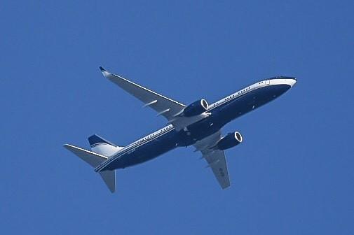 HZ-ATR - B739 - Air Uganda