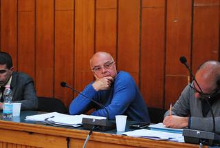 Minguccio Altieri, ricontando le schede, andrebbe al ballottaggio