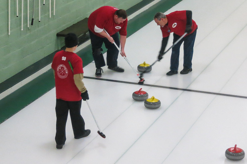 South Shore Curling Club