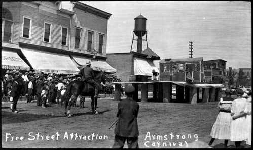 theater streetfairs plays watertowers carnivals armstrongiowa mainstreetscenes