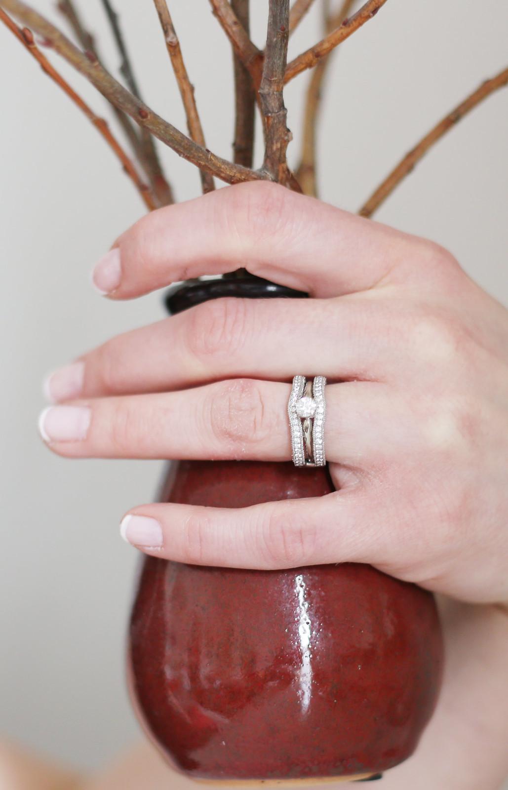 Womens Wedding Ring Wraps 58 Spectacular I uve