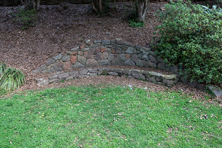 Stone Bench - 2