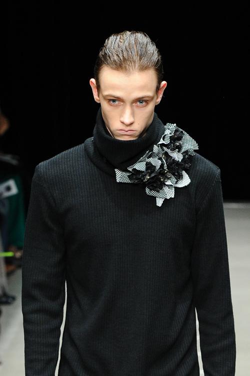 FW15 Tokyo Noir Fr002_Andreas Lindquist(Fashion Press)