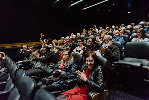 Visible Cinema Launch Event | by Glasgow Film Theatre