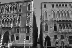Venice - Houses
