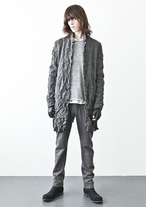 Harry Curran0009_FW15 Tokyo KAZUYUKI KUMAGAI(Fashion Press)