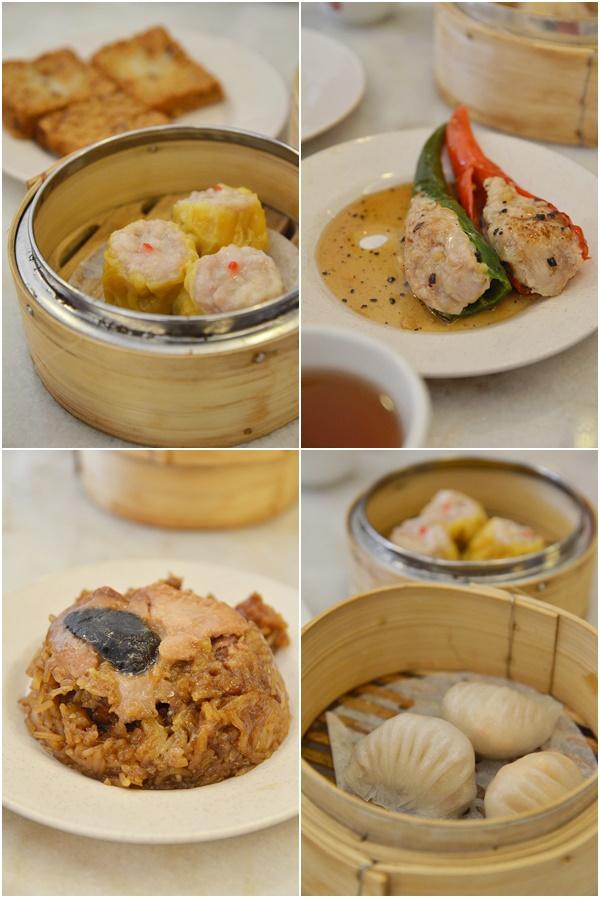 Dim Sum @ Tang Yuan, Ipoh Garden East