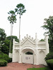 Fort Canning Cemetery Gateway, Fort Canning Hill, Singapore (#02)
