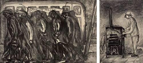 Isidoro Ocampo merece un sitio en la historia del arte mexicano