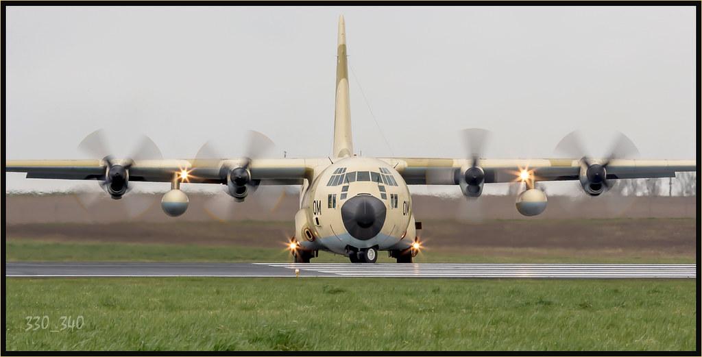 FRA: Photos d'avions de transport - Page 22 16983887426_54ca5d5deb_b
