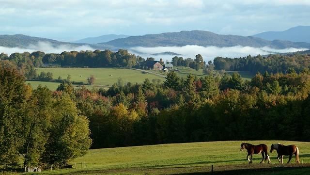 Vermont Farm To Fork Fondo