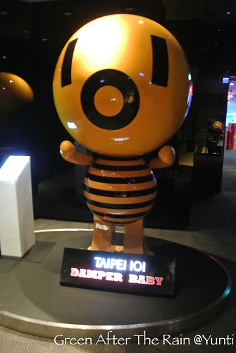 Day 5.31 Taipei 101 Observatory _ (28)