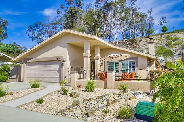 11834 Handrich Drive, Scripps Ranch, San Diego, CA 92131