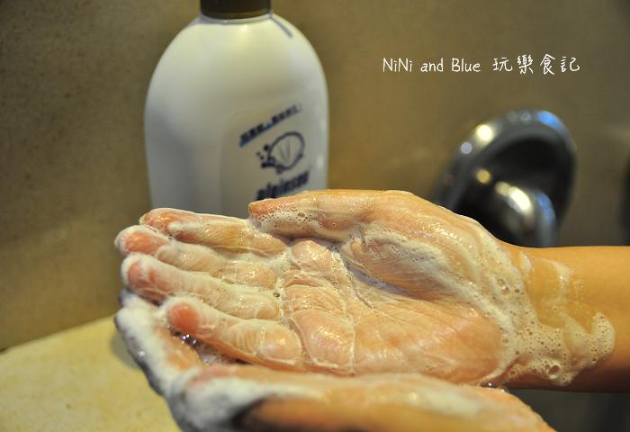 海貝爾香水香浴乳09