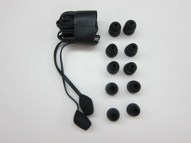 YotaPhone 2 - Earphones