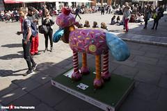 CANDY BAA No.15 - Shaun The Sheep - Shaun in the City - London - 150423 - Steven Gray - IMG_9996