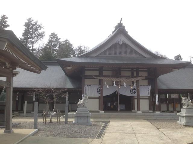石鎚神社成就社
