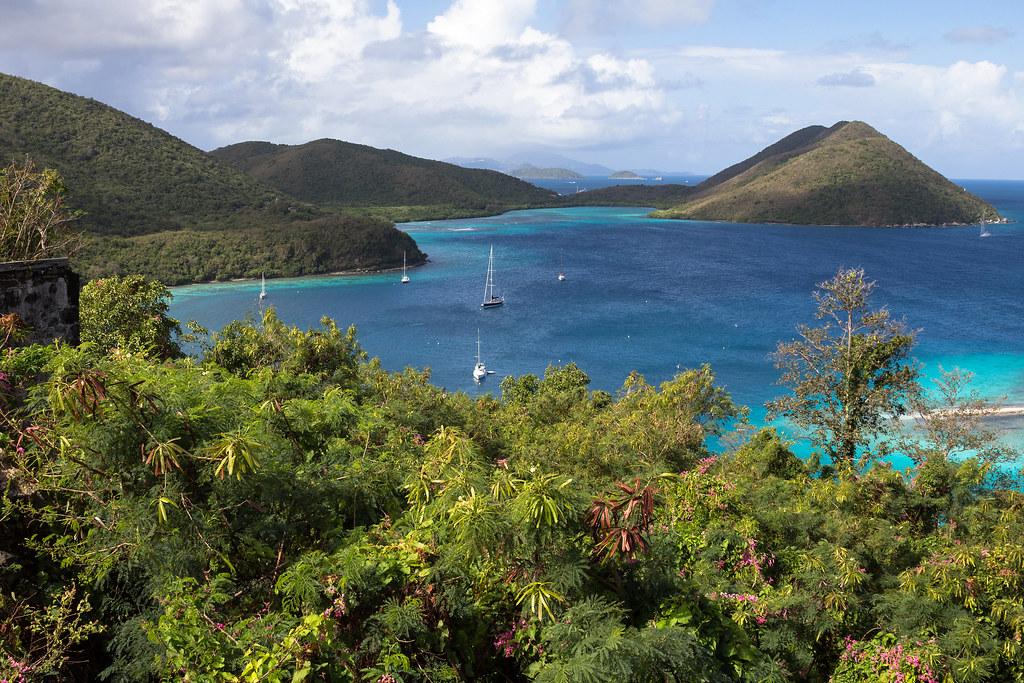 Waterlemon Cay