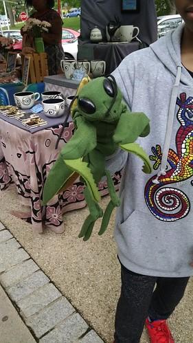 Greenbelt Green Man Festival