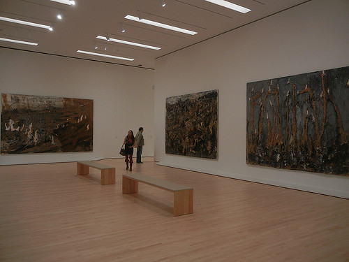 DSCN2096 - Anselm Kiefer, SFMOMA Re-opening Preview 7May2016