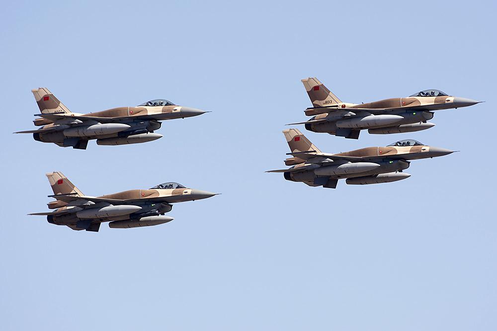 القوات الجوية الملكية المغربية - صفحة 21 26901703551_f6615890bb_b