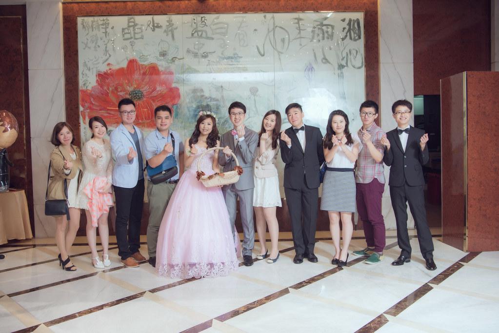 20160528華漾中崙婚禮記錄 (831)