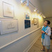 Small photo of First Lady tours Cecil County Arts Council