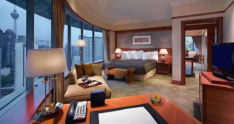 Prince Hotel KL