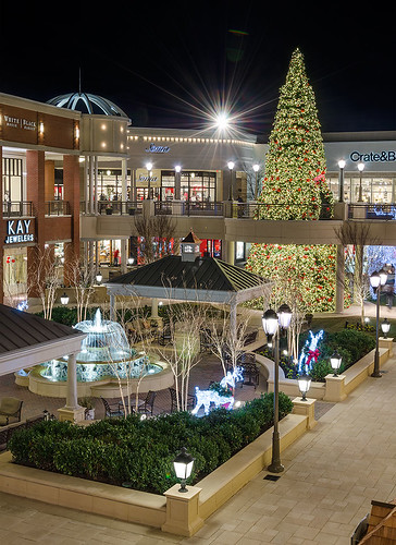 Short Pump Town Center Image Gallery