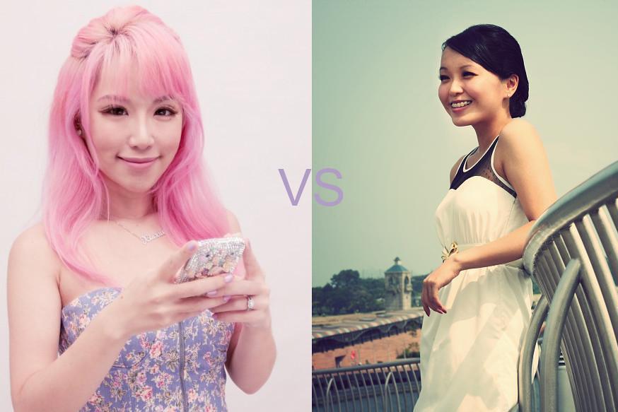 Grace Tan vs Xiaxue? - Alvinology