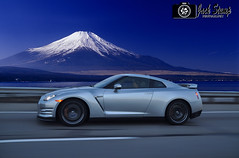 automobile(1.0), automotive exterior(1.0), wheel(1.0), vehicle(1.0), automotive design(1.0), nissan gt-r(1.0), land vehicle(1.0), coupã©(1.0), supercar(1.0), sports car(1.0),