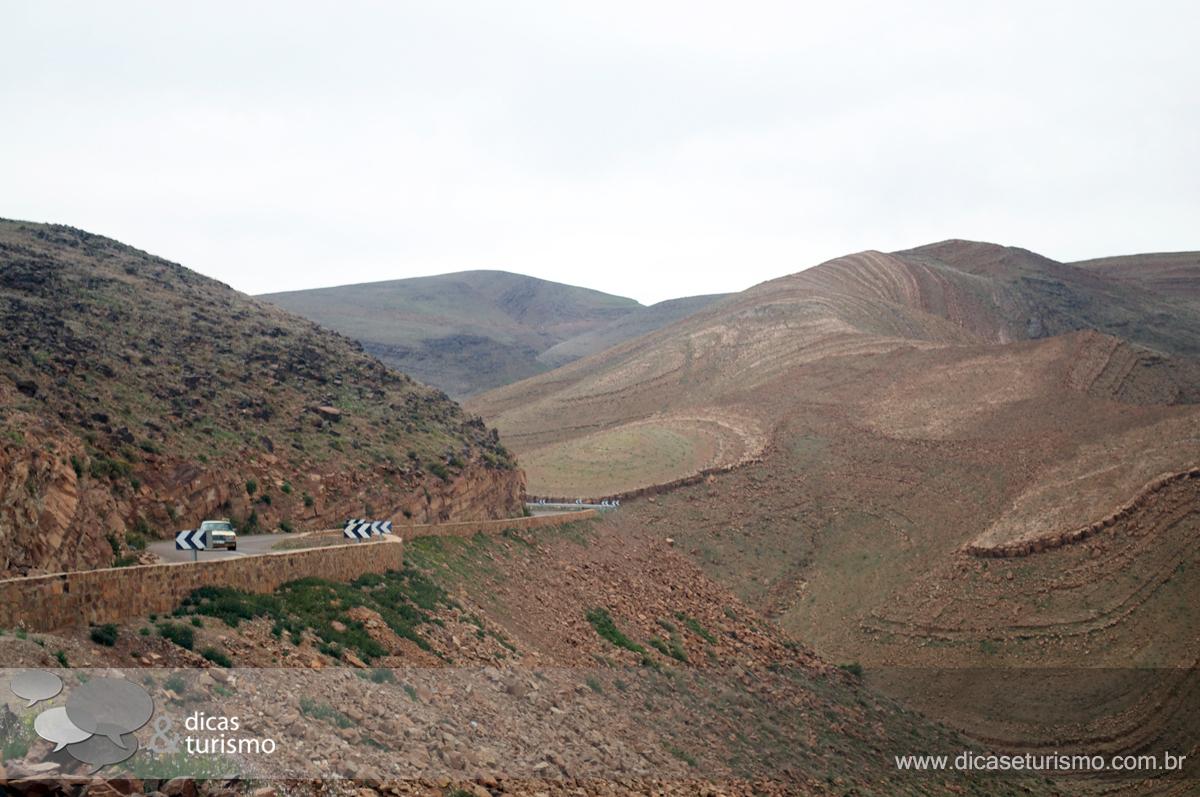 Tour Deserto: Dia 3 - 8