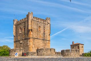 Castillo de Bragança