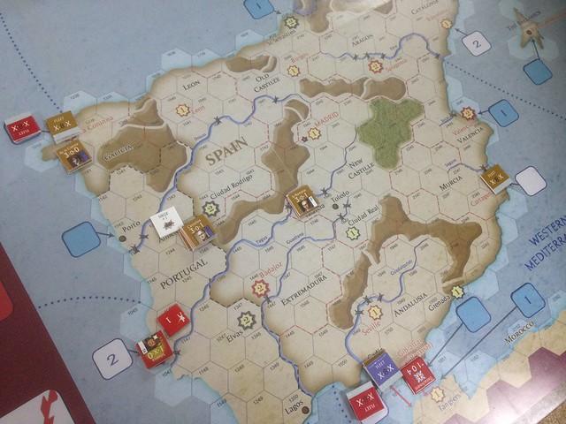 PARTIDA AL NATIONS IN ARMS (CAMPAÑA COMPLETA) 16598664407_01cd04897b_z