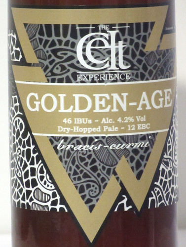 Celtic Experience Bewery Golden Age