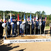 Central Coast Veterans Cemetery Groundbreaking Ceremony by Presidio of Monterey: DLIFLC & USAG
