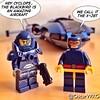 #LEGO_Galaxy_Patrol #LEGO #Blackbird #XJet #Cyclops #XMen #Marvel #LEGOmarvel @lego_group @lego @Marvel @Disney @bricknetwork @brickcentral