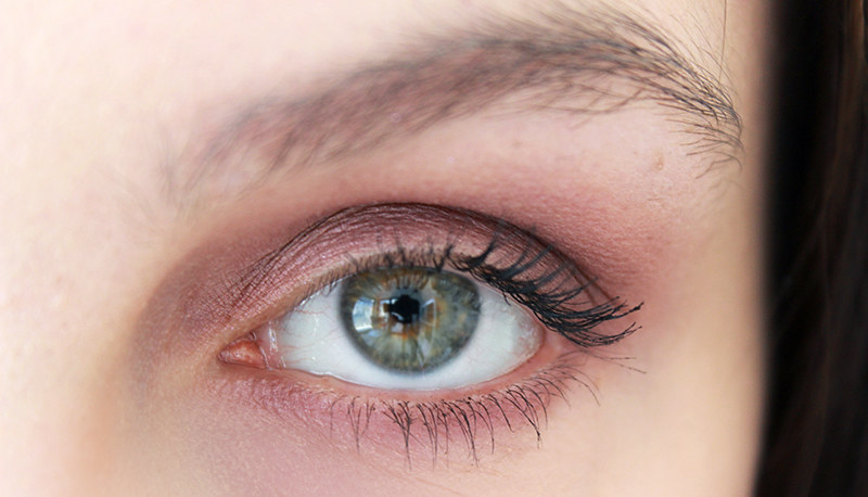 Burberry Spring 2015 Look Eye