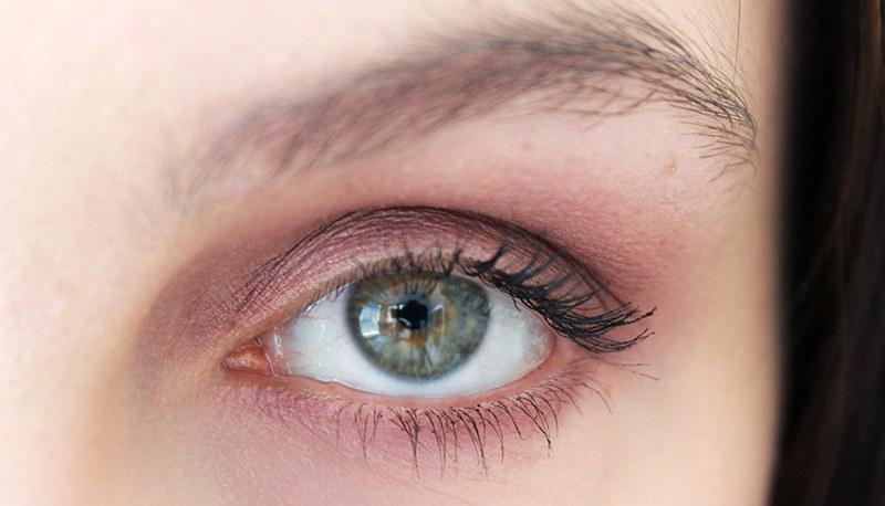 Burberry Spring 2015 Look Eye