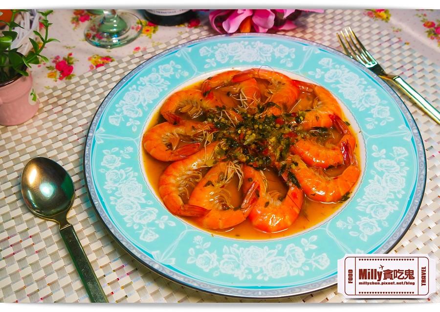 蝦攪和MessMaker冷凍鮮蝦料理0030
