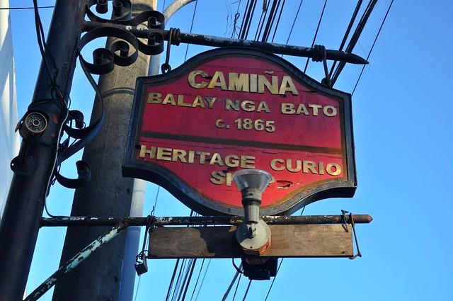 Balay na Bato, Arevalo, Iloilo